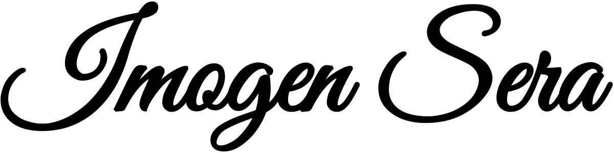 Imogen Sera Official Author Site